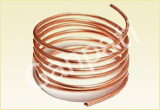 Copper Flat Wires