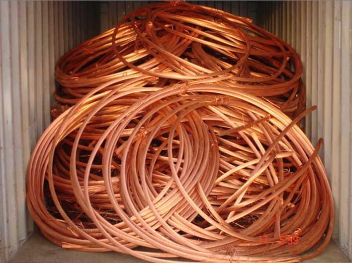 Copper-Wire-Scrap-Mill-Berry