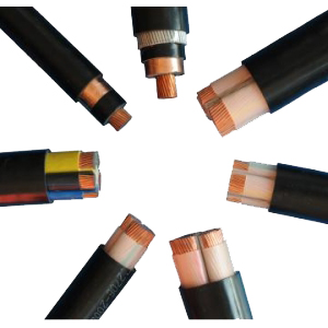 AL PVC WIRE ARMOURED P Cable