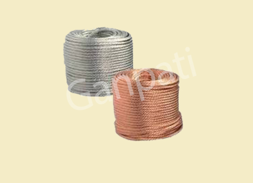 Stranded Copper Wire rope