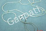 Manufacturing CRT earthing wire