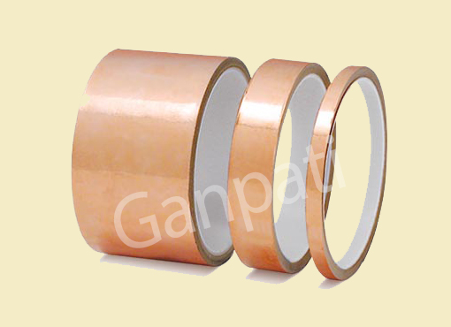 Adhesive Copper Tape Supplier