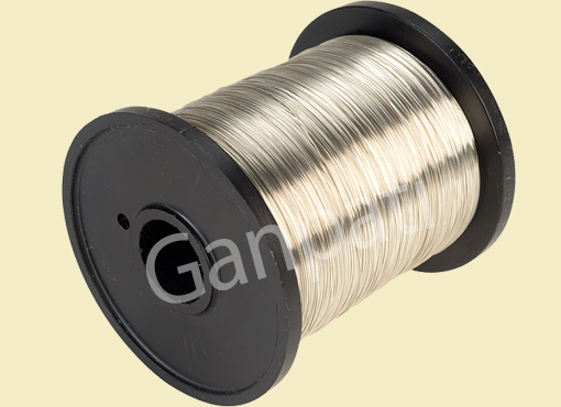 tin coated wires